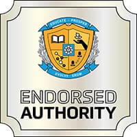 Brisbane Small Business Endorsed Authority.