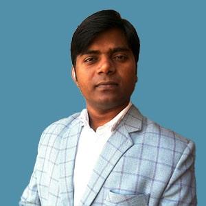 Saroj Kumar - Technical SEO