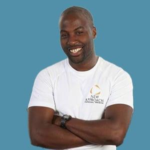 Tim Mugabi