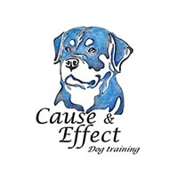 Cause and Effect Dog Training.