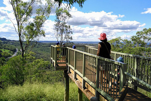 Picnic Point Toowoomba.