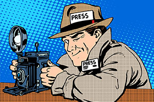 Brands who act like news publishers win